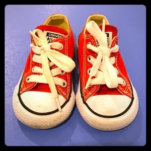 Converse All Stars walkers